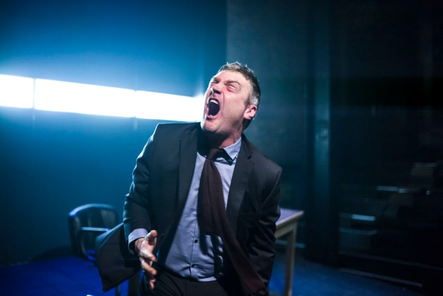 A Steady Rain 2 Vincent Regan Photos Nick Rutter