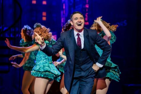 3. CRAZY FOR YOU. Tom Chambers 'Bobby' and Company. Richard Davenport._preview
