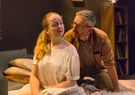 Park Theatre, Finsbury Park: Schism 2018